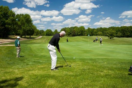 Quail Brook Golf Course