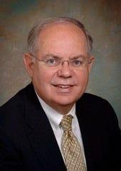 Paul V. Stahlin
