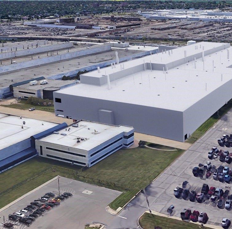 Morouns, speculators look like winners in Detroit land swap to ensure FCA factory jobs