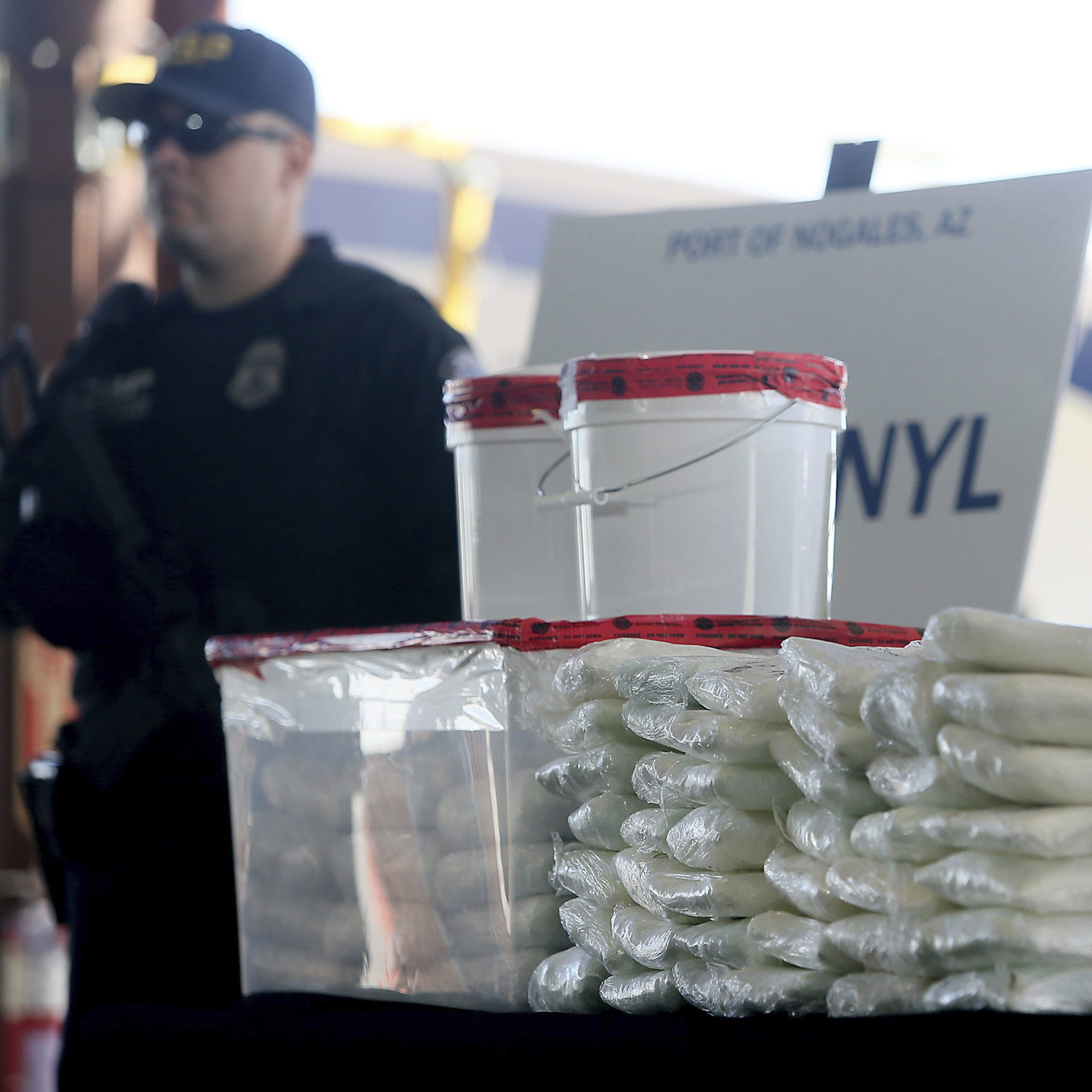 Opinion: Michigan has a Mexican-sourced drug epidemic