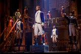 The musical 'Hamilton' visits Fort Myers' B.B. Mann Hall in January 2020. Single tickets aren't available yet, but season tickets went on sale Feb. 27.