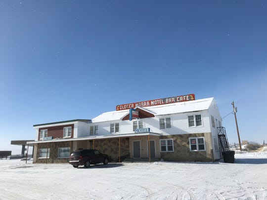 The Glocca Morra Inn has been part of life in Sweet Grass for more than 70 years.