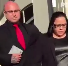 Raymond and Juanita Martinez take plea deals in California meth case, faces 4 years in prison
