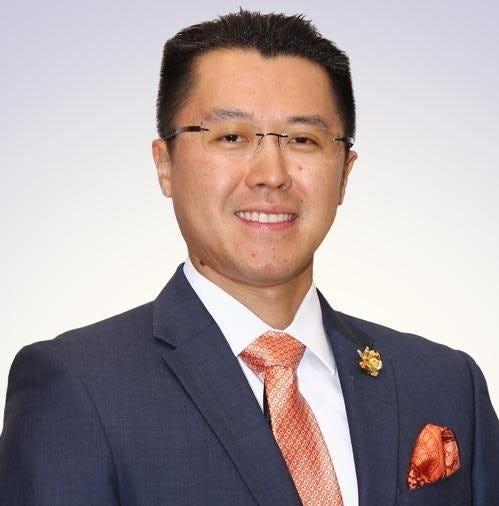 Jason B. Miyashita named a top financial adviser by Barron's