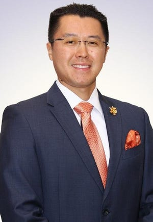 Jason Miyashita was named on the Forbes's list of best-in-state wealth advisors.