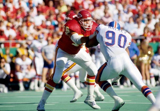 Iowa football: Every former Hawkeyes football player taken ...