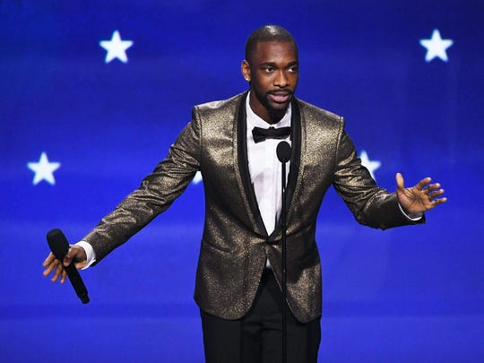 Jay Pharoah will perform March 8-10 at Helium Comedy Club, 10 W. Georgia St.