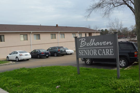 The Mississippi Department of Health onMonday issued a certificate of need that will allow Belhaven Senior Care in  Jackson to relocate to a new facility to be constructed in Madison.