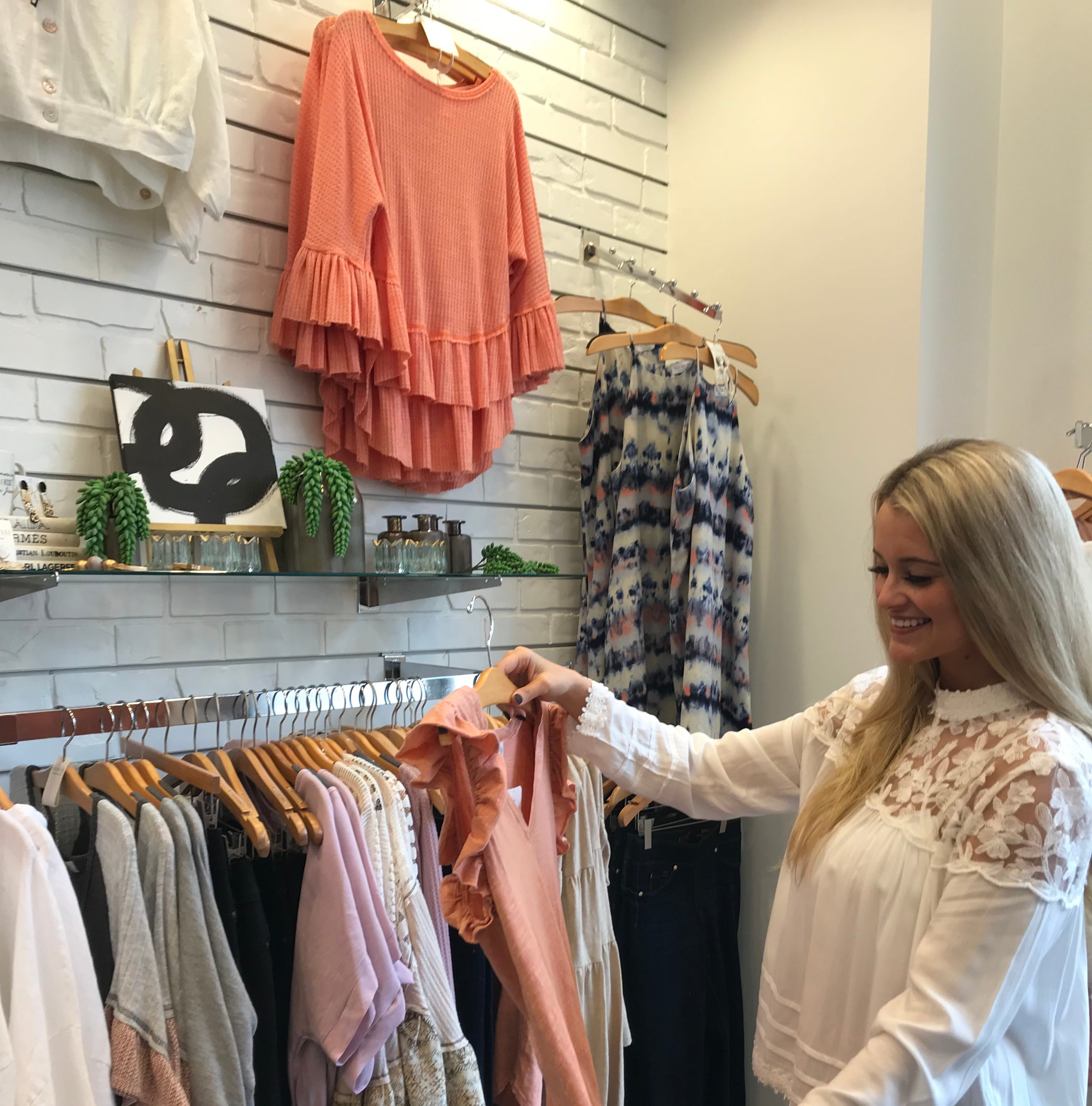 Highland Park by Material Girls: A new women's lifestyle store