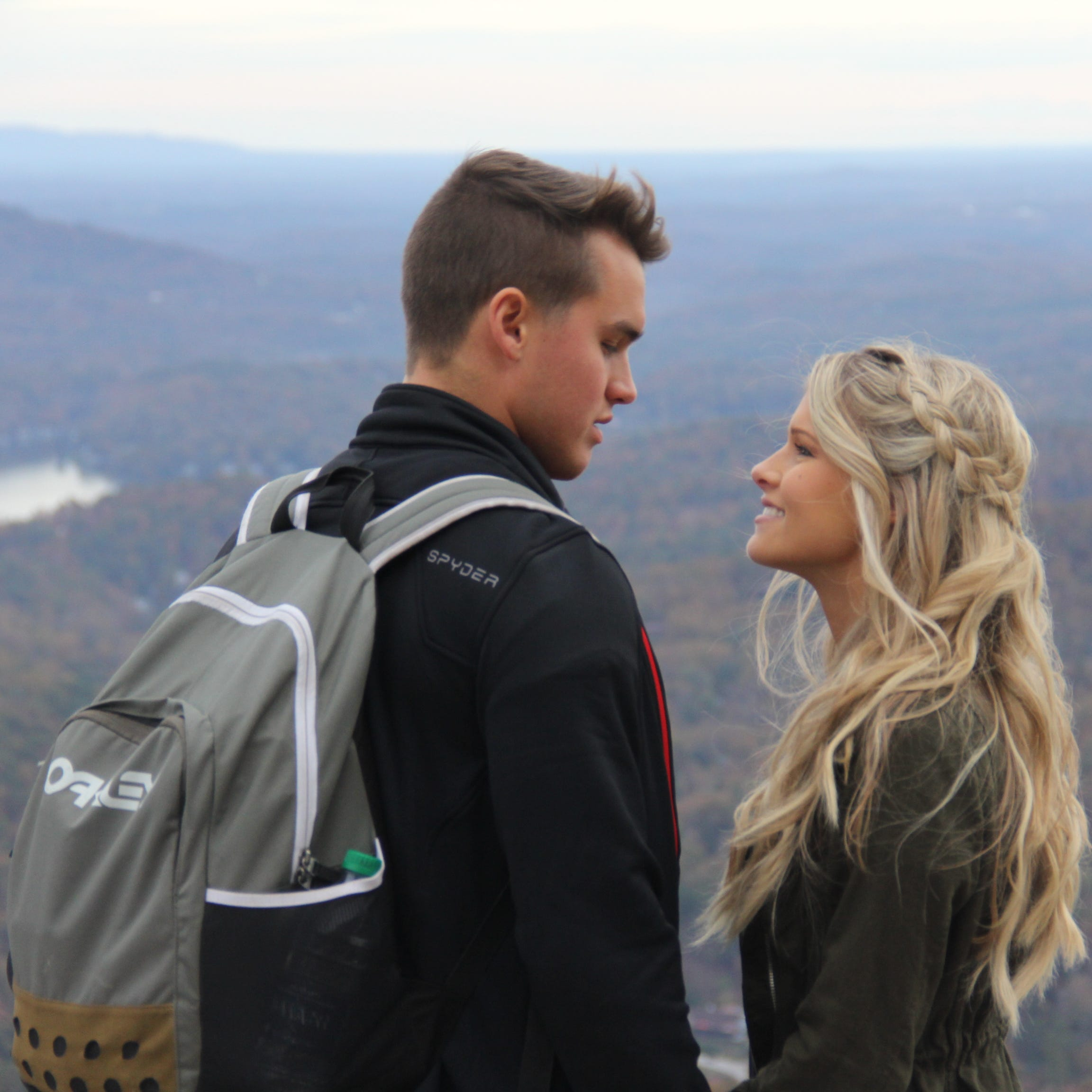 'Bringing Up Bates' documents Josie, Kelton Balka's Asheville honeymoon