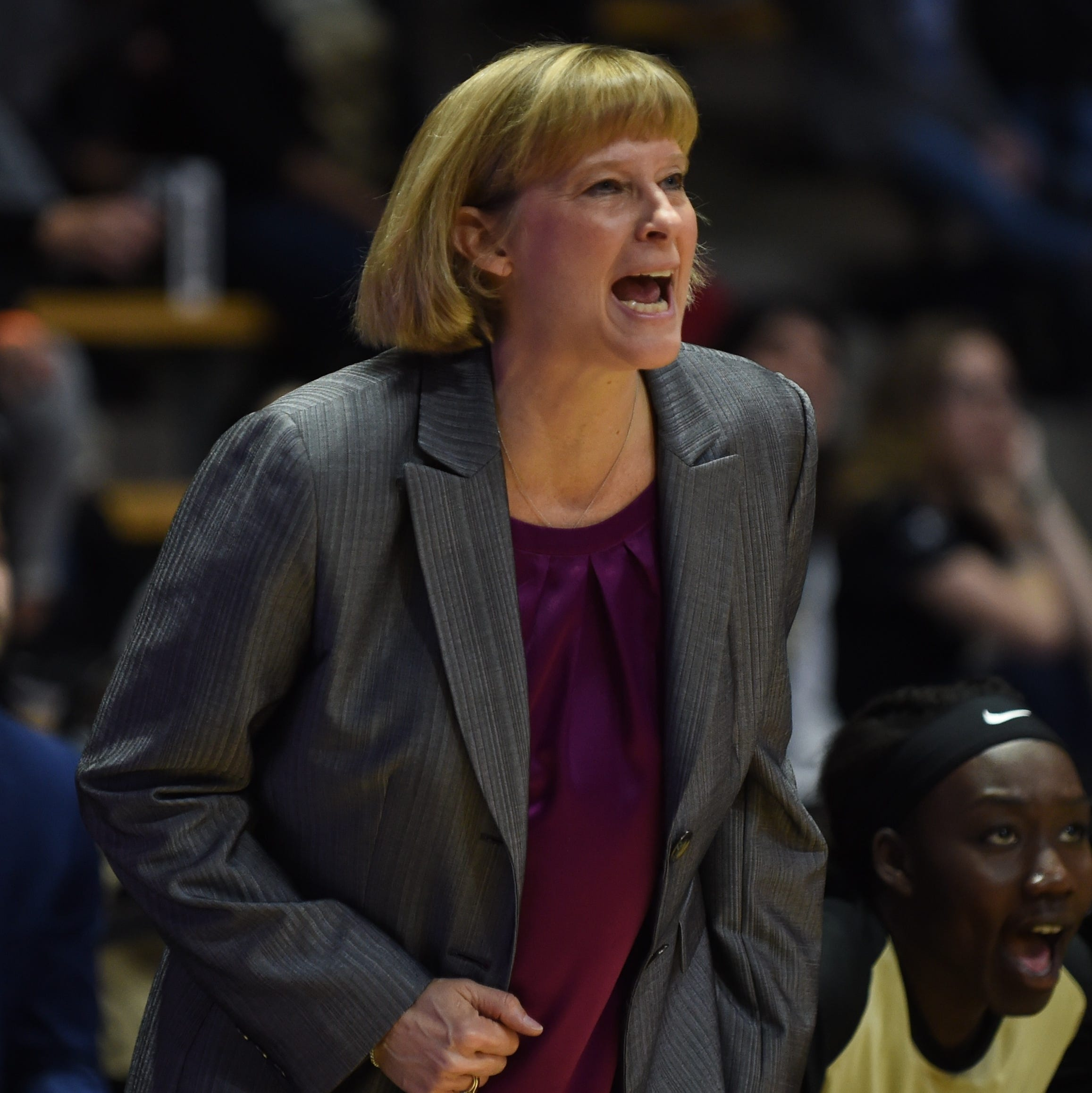 Purdue women's basketball passes on WNIT bid