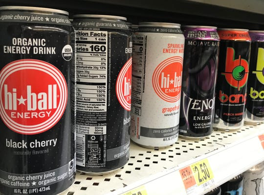 A bill that would ban sales of energy drinks to those younger than 18 got little traction in the 2018 session of the Indiana General Assembly.