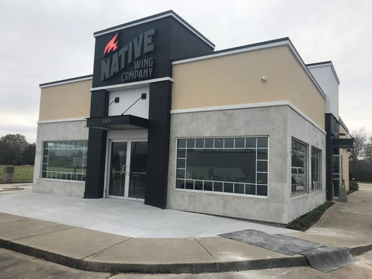 Native Wing Company, a soon-to-open Lafayette restaurant, plans to rename itself after being sued for trademark infringement.