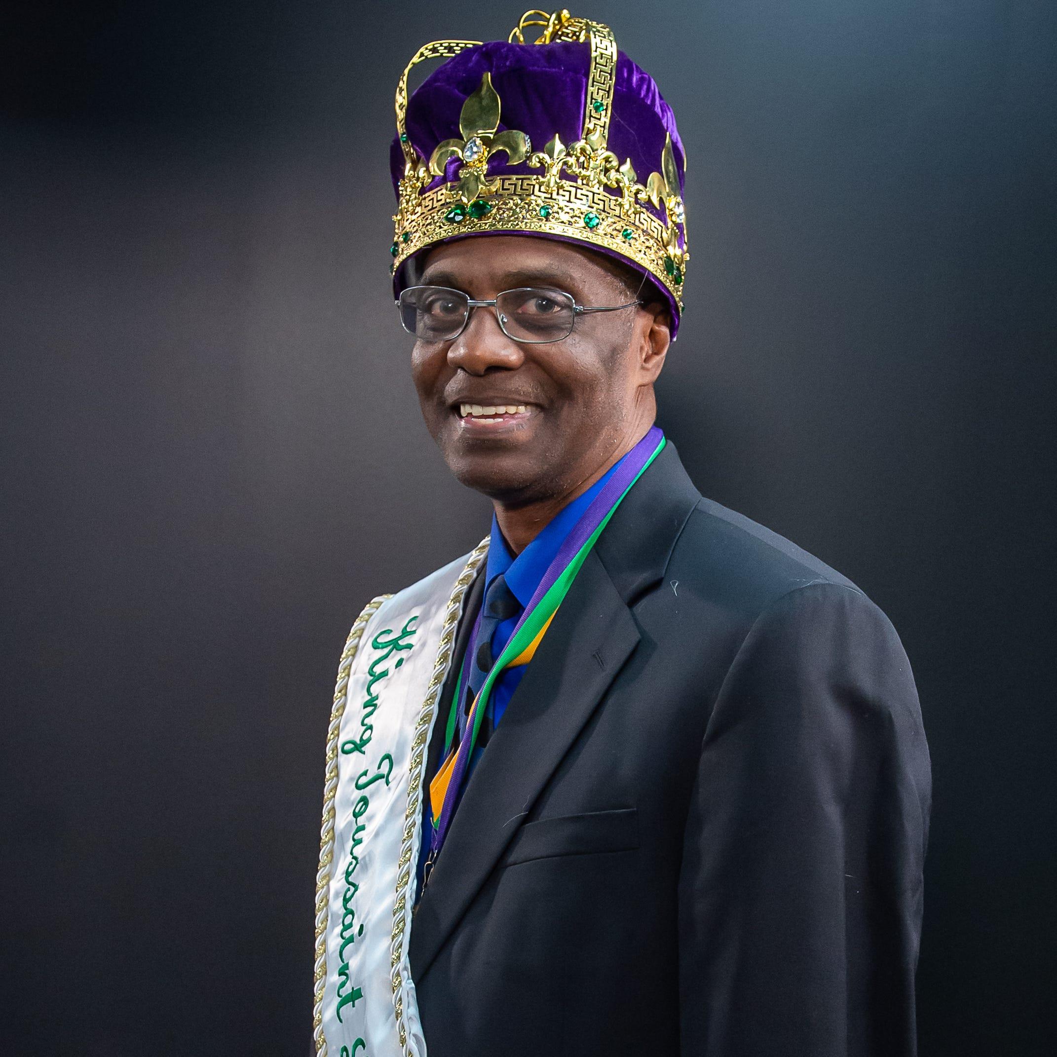 Meet King Toussaint L'Ouverture LXI, Carl Simon