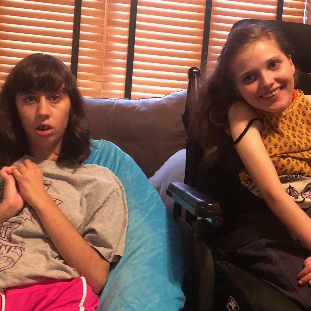 Parents envision Home of Our Own apartments for their children with special needs