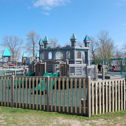 Inclusive parks are for everyone: 13 accessible playgrounds in Wisconsin