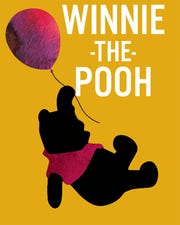 """Winnie-the-Pooh"" runs March 3-May 5 at the Alabama Shakespeare Festival."