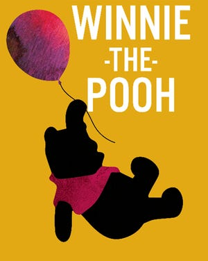 """""""Winnie-the-Pooh"""" runs March 3-May 5 at the Alabama Shakespeare Festival."""