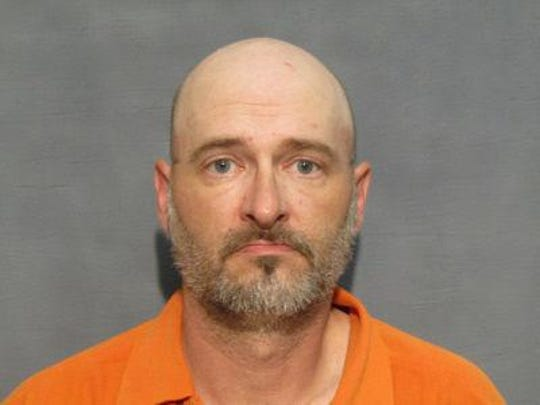 Sylvio Joseph King, 45, appeared in federal court on Tuesday after a federal grand jury indicted him on four charges, including malicious use of an explosive.