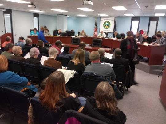 Delaware County Council