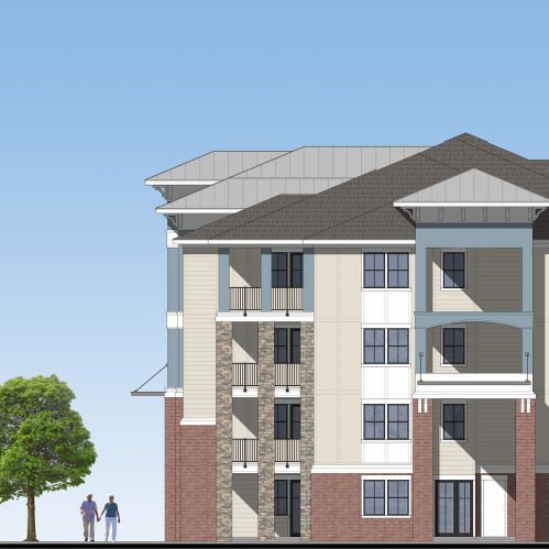 384 apartments coming to New Salem Highway in Murfreesboro