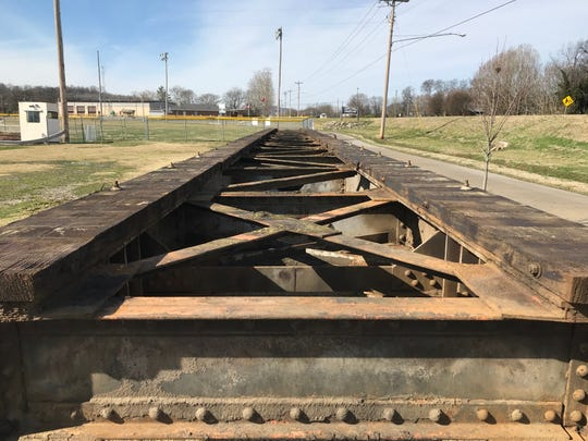 Historic Watertown has acquired a turntable that will give a steam engine locomotive that is being renovated a landing spot to turn around.