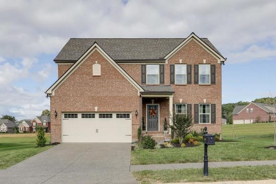 WILLIAMSON COUNTY: 6729 Pleasant Gate Lane, College Grove 37046