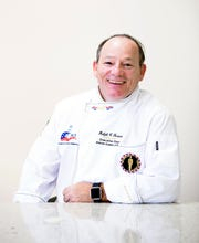 Chef Ralph Feraco, executive chef at the Kensington Golf & Country Club, is being honored April 3 at CHEF's annual gala.