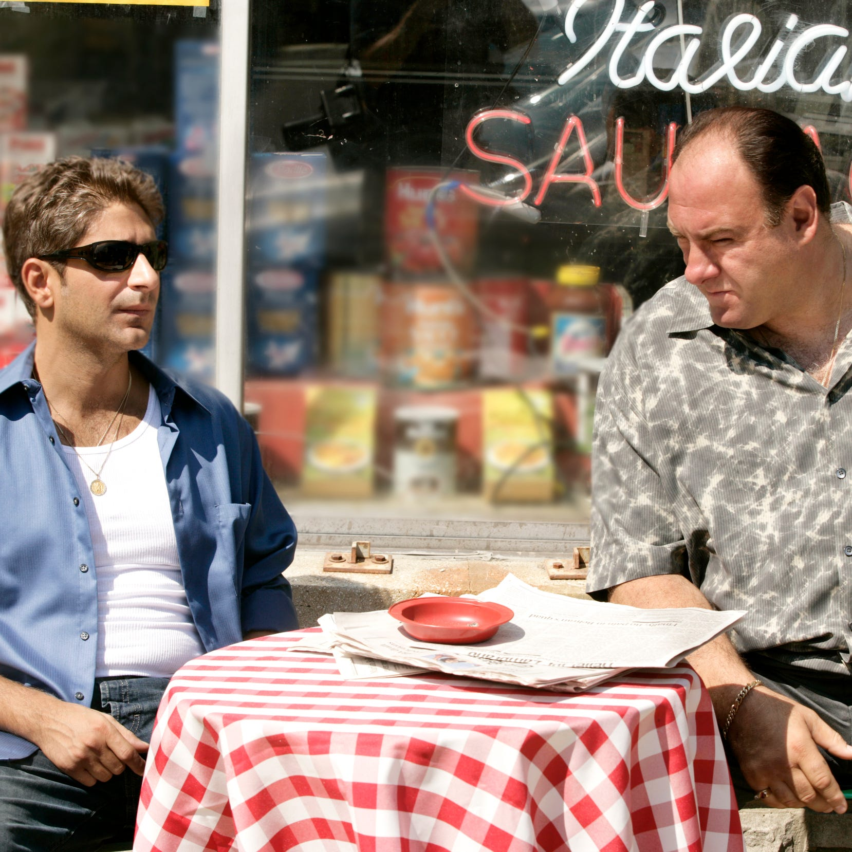 Sopranos prequel movie gets new title, 'Newark,' and release date