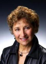 Dina Chacón-Reitzel