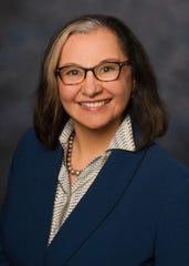 New Mexico Sen. Antoinette Sedillo Lopez (D-16)