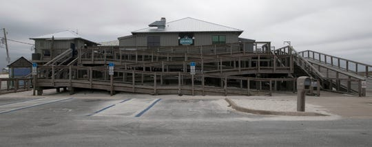 The operator of the Navarre Beach Fishing Pier has plans to make the pier more family-friendly by adding a playground, revamped volleyball court and all-weather amenities.