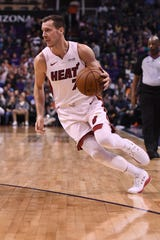 Could Goran Dragic return to the Suns?