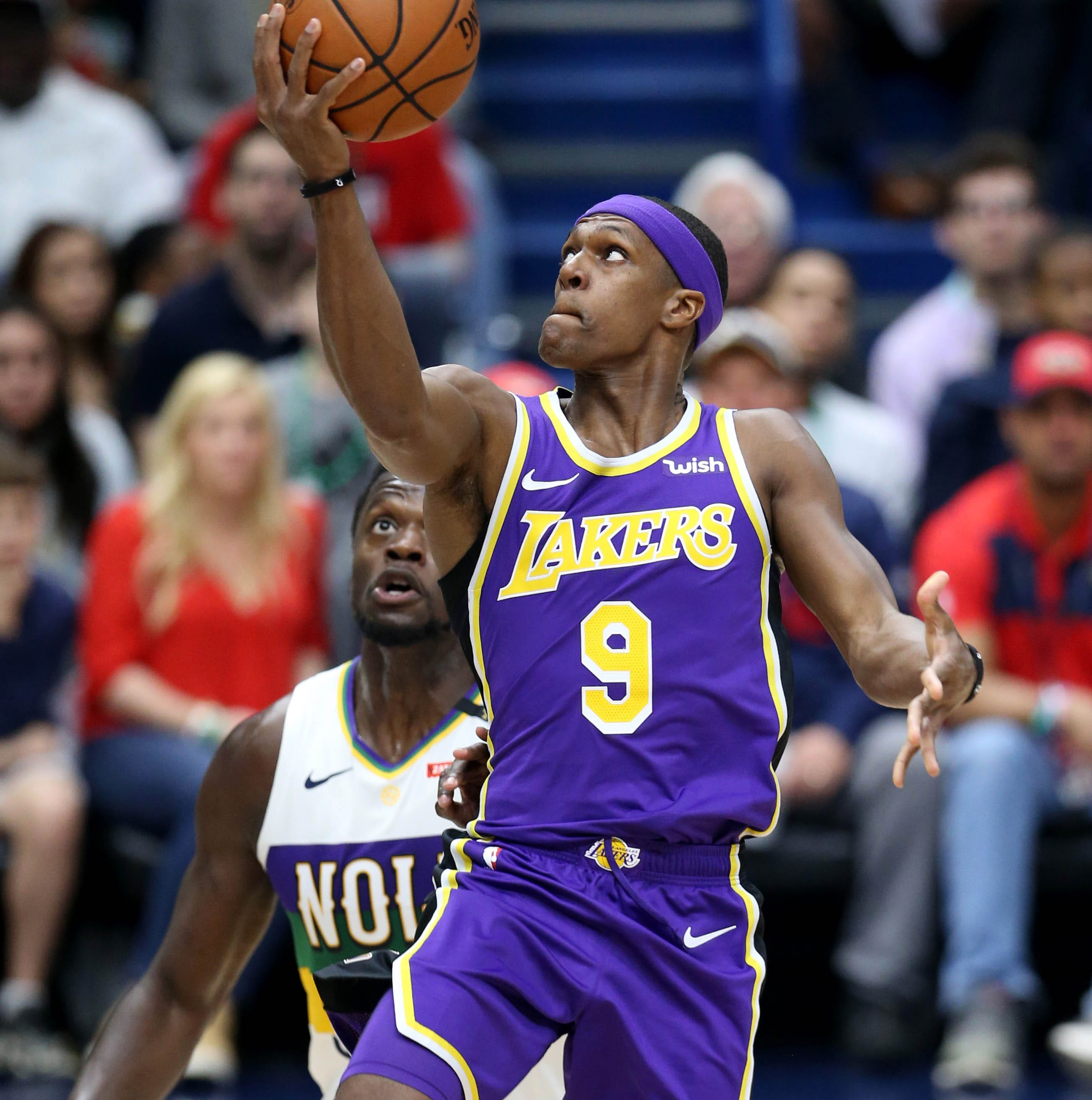NBA free agency: A look at point guard options for the Phoenix Suns