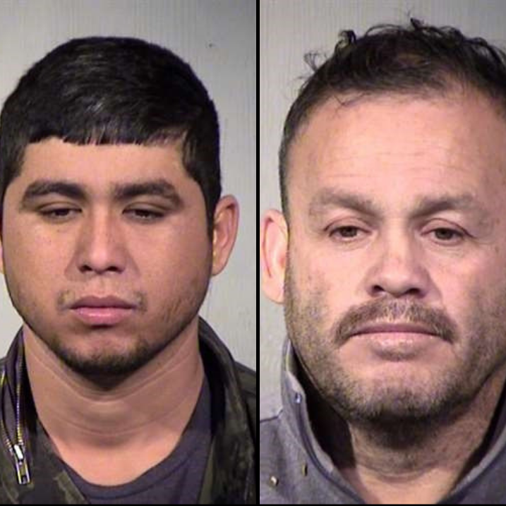 3 people indicted in million-dollar drug bust in Gila Bend