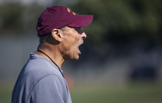 Herm Edwards and his coaching staff continue to make progress on the recruiting trail.