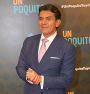 Jorge trabajó 30 años en Televisa, donde lo trataron muy bien, pero ahora protagoniza telenovela en Imagen.