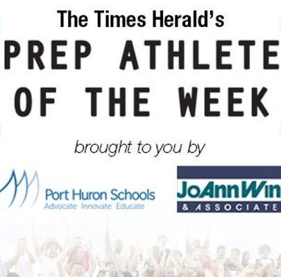 Athlete of the Week: Voting for the Week of March 18