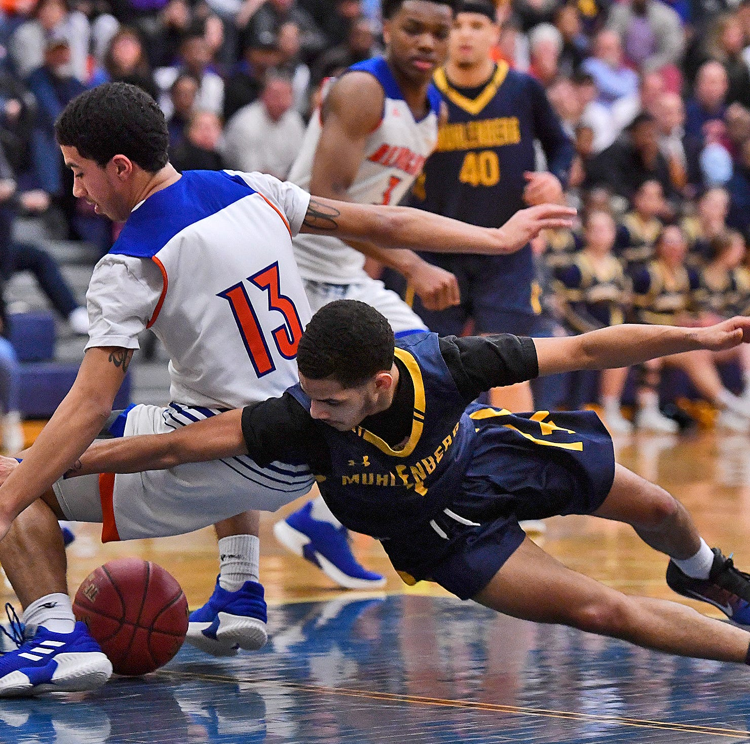Public barred from York High basketball game, start time changed