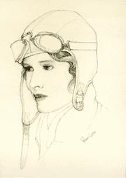 A sketch of Margaret Bartlett Thornton