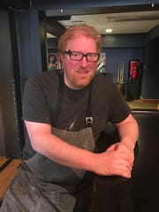 Asa Mott is chef and co-owner of ButaPub.