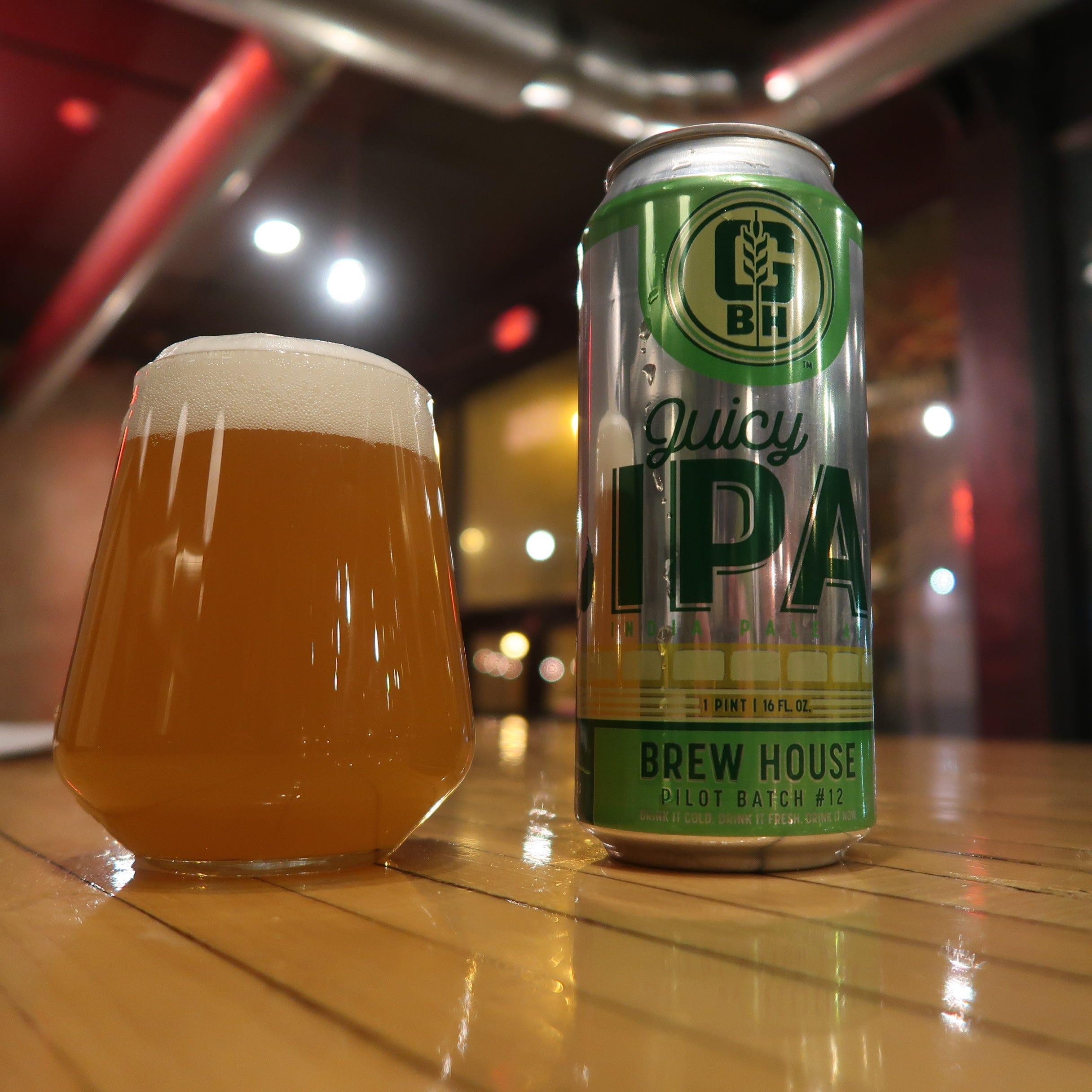 How Genesee Brewery finally got the juicy in its Juicy IPA
