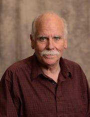 Mark Holland, Salisbury University Professor in the Biology Department.