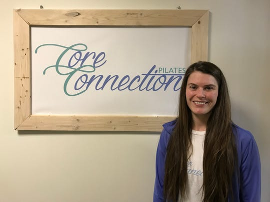 Core Connection launches classes beginning Friday, March 1. Kayla Schetter will be offering a number of one-on-one classes as well as group classes.