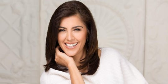 Rachel Campos-Duffy of Fox Nation will speak at the Sheboygan County GOP 2019 annual Lincoln/ Reagan Dinner.