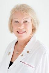Kathleen Perrott Wilson