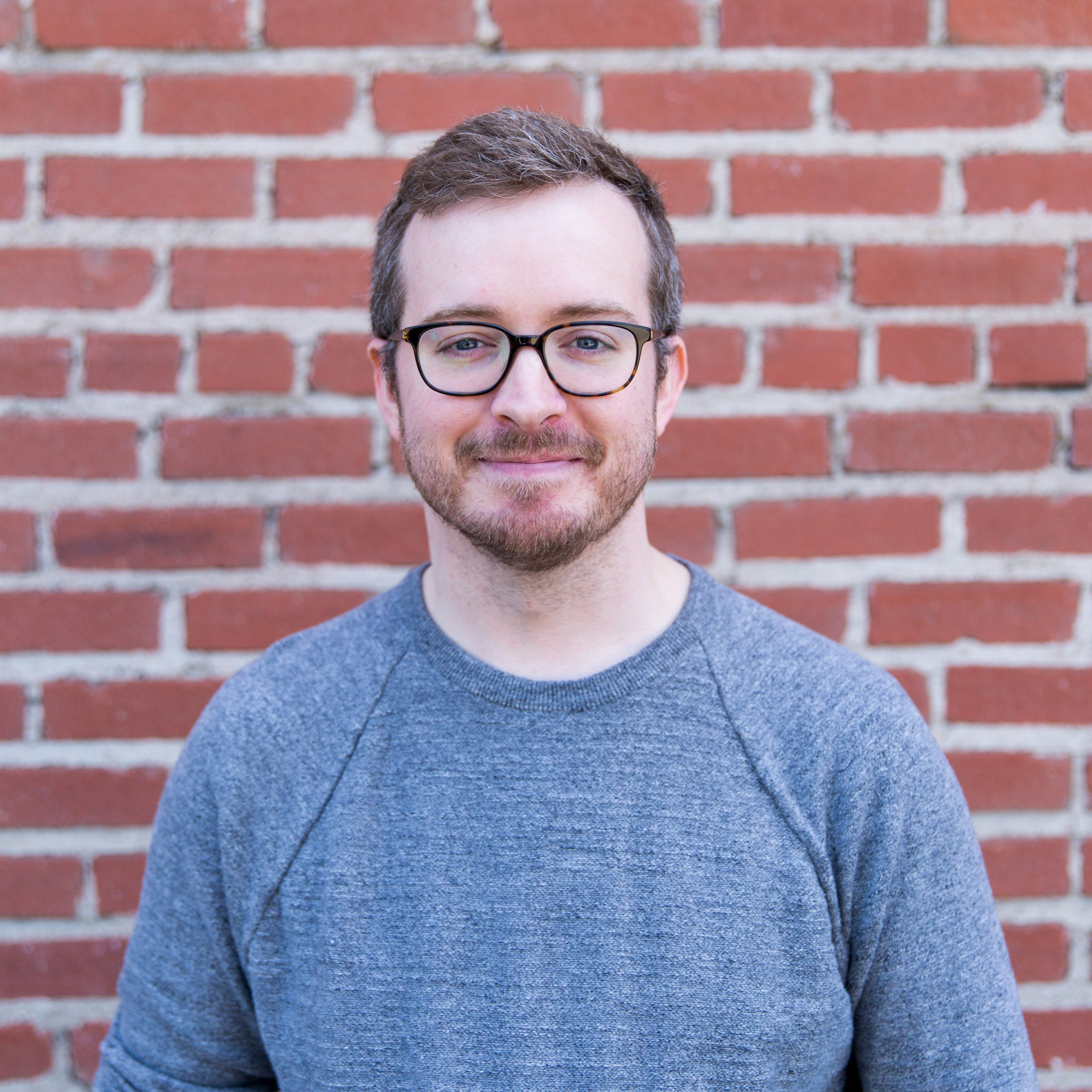 Comedy podcaster Griffin McElroy going live on stage at Ruby Diamond