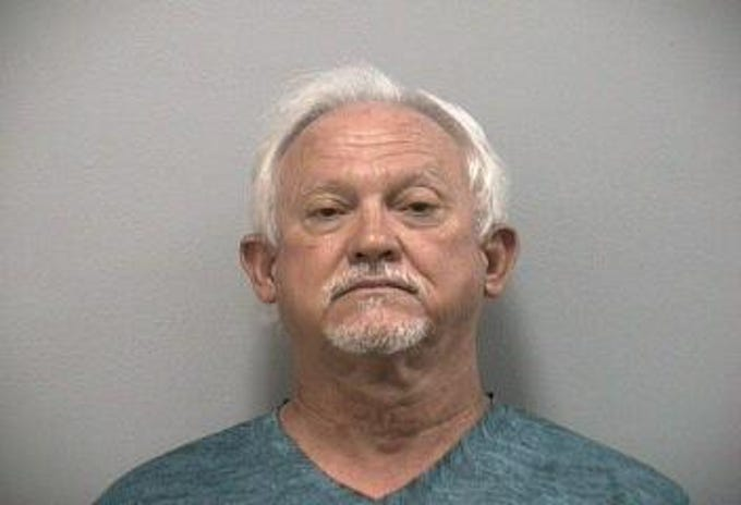 Stanley Mills, 54, of Hobe Sound, charged with use of structure or conveyance for prostitution and soliciting prostitution