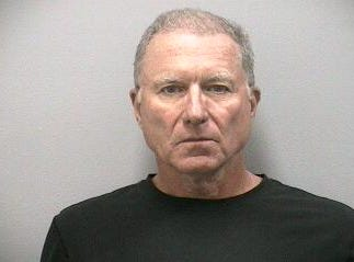 Gerald Redditt, 68, of Stuart, charged with use of structure or conveyance for prostitution and soliciting prostitution