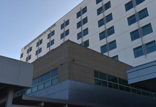 Tradition Medical Center  is now called Cleveland Clinic Tradition Hospital.